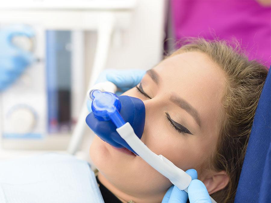 Sedazione-cosciente | Studio dentistico a Bellusco e Gaggiano