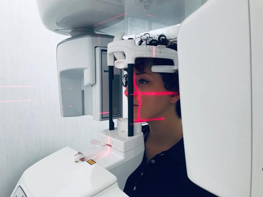 Tac-Cone-Beam | Studio dentistico a Bellusco e Gaggiano